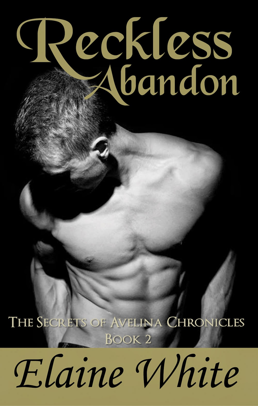 Reckless Abandon (The Secrets of Avelina Chronicles, Book 2)