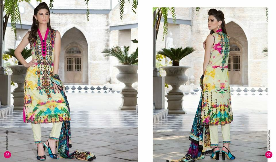 Firdous womens summer clothing