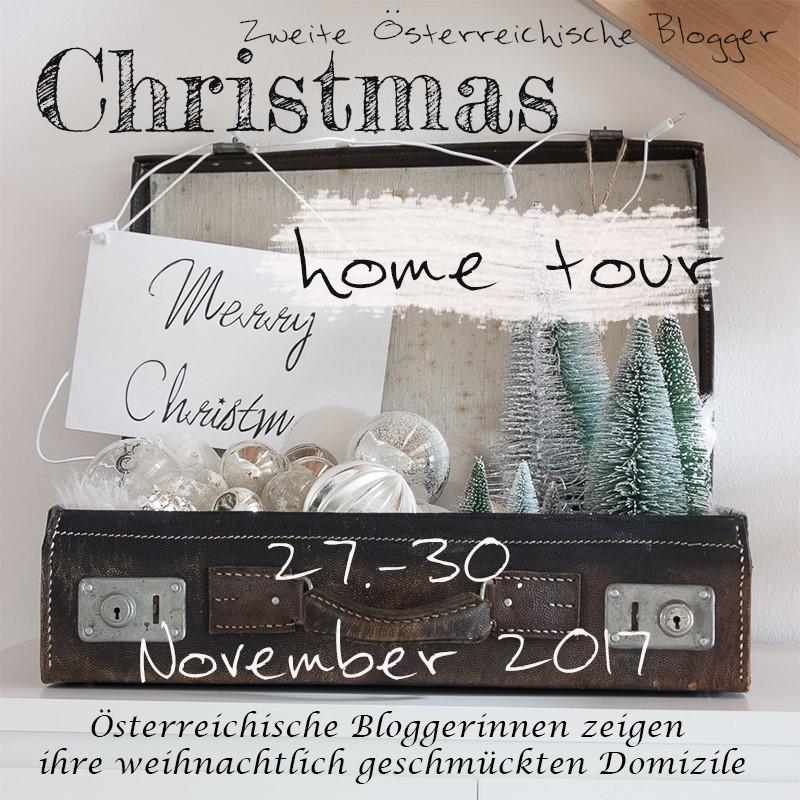 Demnächst startet die 2. Christmas Hometour
