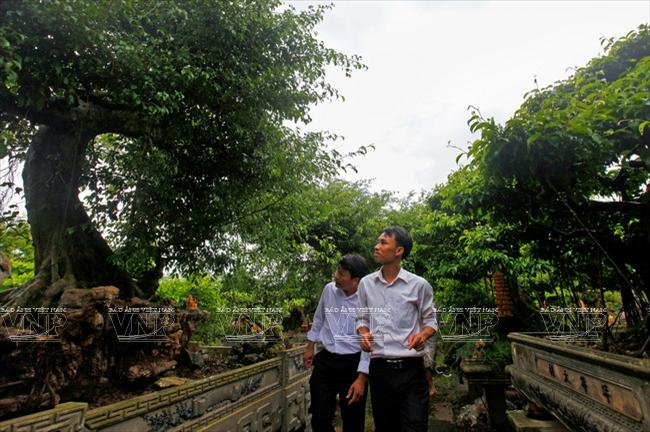 Voyages au vietnam et ailleurs nature le village de for Acheter maison au vietnam