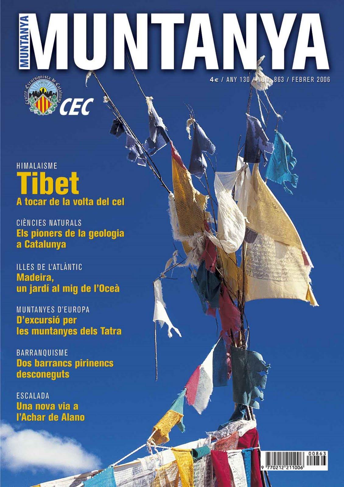 Un article sobre el Tibet
