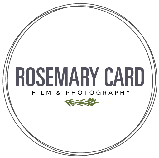 Rosemary Card Film & Photography
