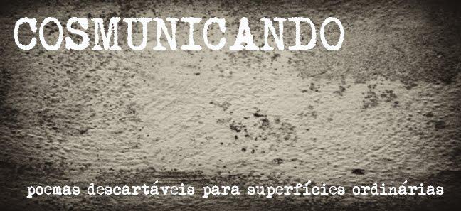 COSMUNICANDO