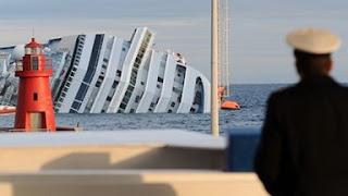 ¿Debe ser el capitán el último en dejar un barco que se hunde?