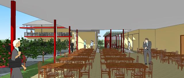 Rencana Restoran