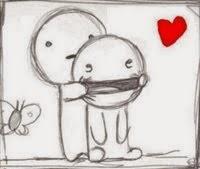 Tu siempre puedes hacerme sonreir!!!
