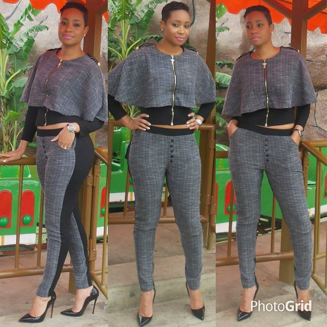 pokello clothing shoe line