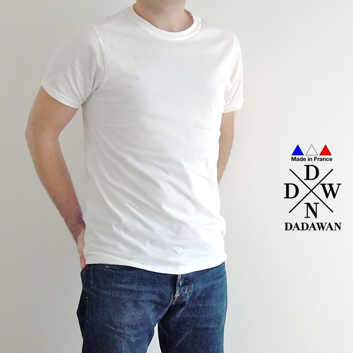 dadawan teeshirt blog t shirt homme fabriqu en france by dadawan. Black Bedroom Furniture Sets. Home Design Ideas