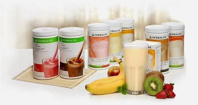 Sữa giảm cân Herbalife mua bán ở đâu giá rẻ nhất ?