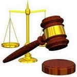 Rubrik Hukum
