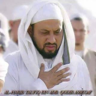 Habib Taufik bin Abdulqadir Assegaf