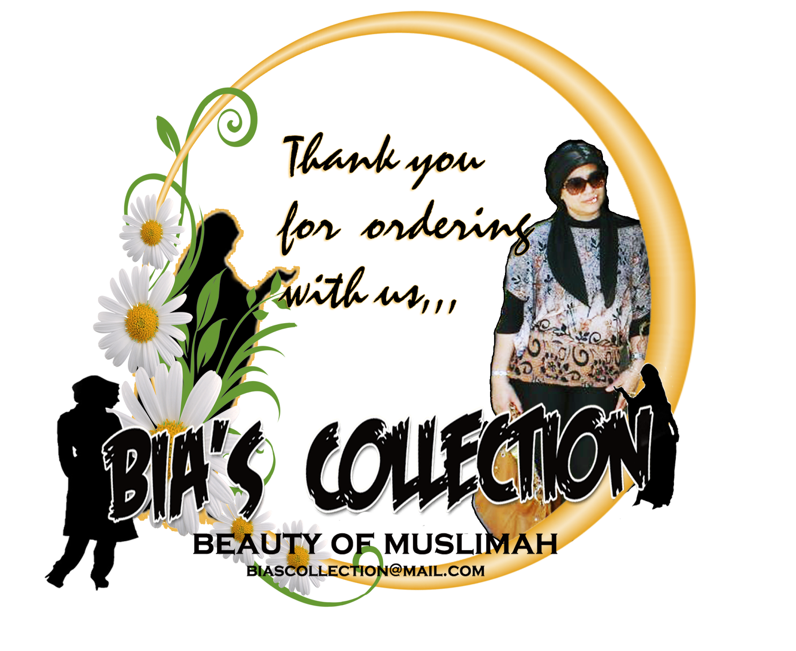 Testimonial Bia's Collection