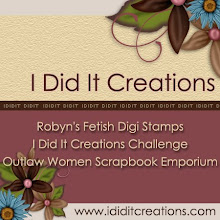 I Did It Creations