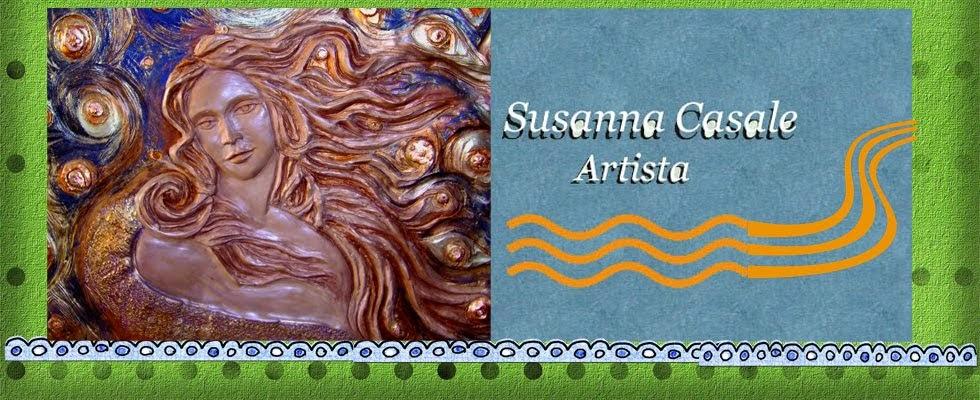 Susanna Casale arte
