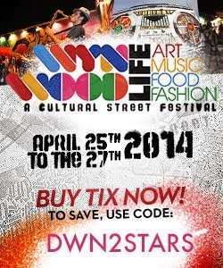 Get tickets to Wynwood Life Festival !!!