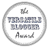 Versatile Blogger Awards