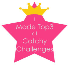 Top 3 at Catchy Challenges