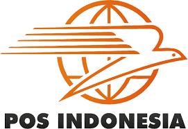 Pengiriman Via pos Indonesia