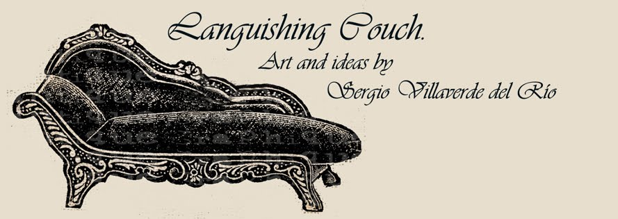 Languishing Couch.