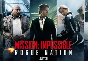Mission: Impossible Rogue Nation (2015) Subtítulo Spanish 3gp