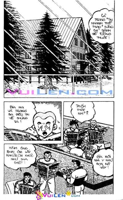 Jindodinho - Đường Dẫn Đến Khung Thành III  Tập 41 page 85 Congtruyen24h