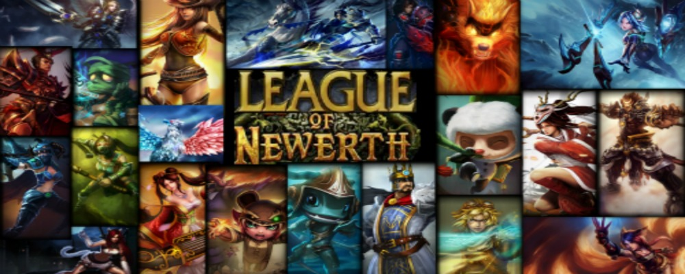 League of Newerth