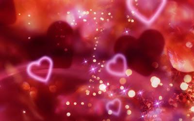 Hình nền valentine đẹp cho máy tính