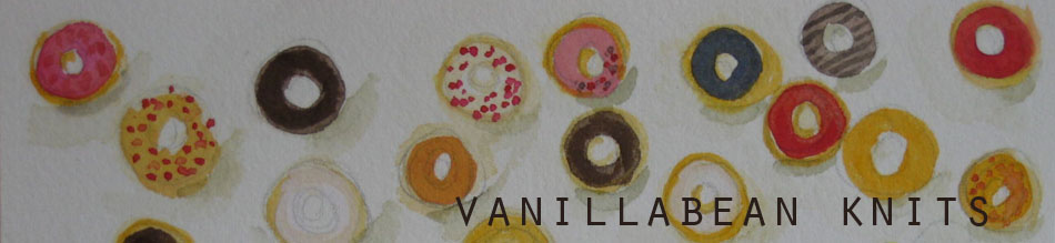 vanillabean knits
