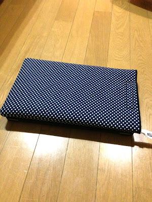 pijama macbook air 11インチ用ケース