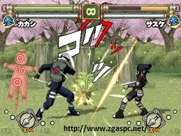 Download Game Naruto Ultimate Ninja 1 for pc Full Version ZGASPC