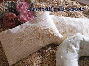 clicca sull'immagine e scopri la Linea benessere in Pula di Farro