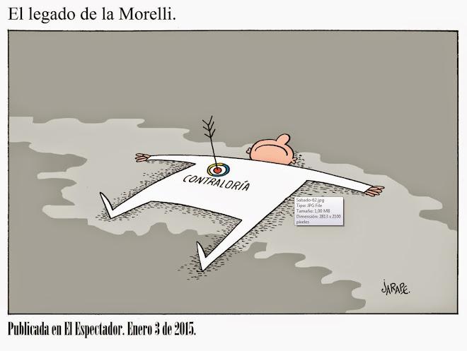 El legado de la Morelli
