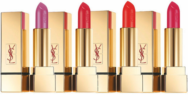 yves saint laurent, parissian night, navidad, holiday