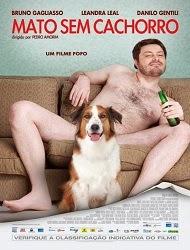 Filme Mato Sem Cachorro