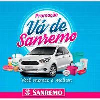 Participar da promoção Sanremo 2015 Vá de Sanremo