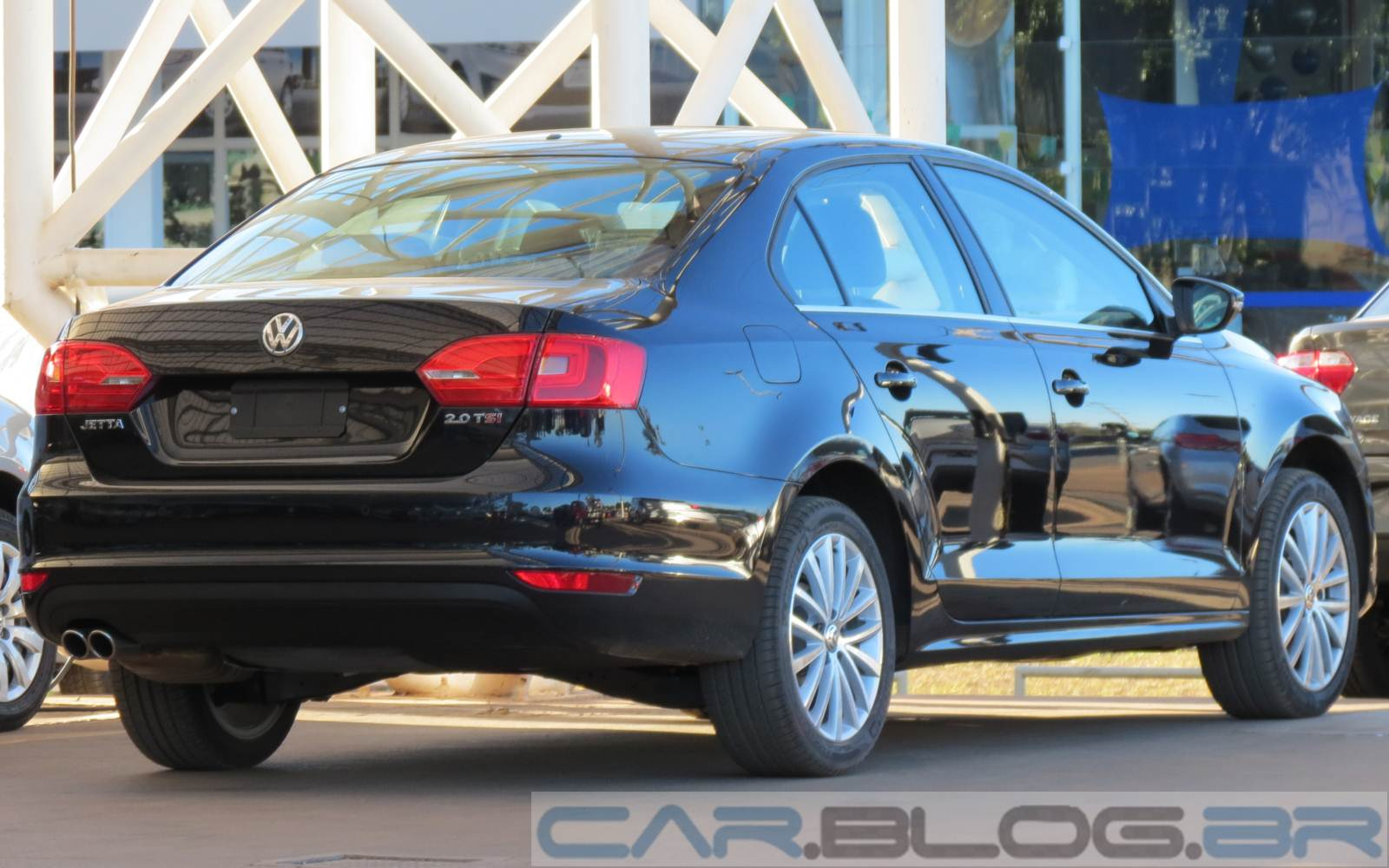 vw jetta 2014 ser reestilizado e ter motor 1 4 tsi car. Black Bedroom Furniture Sets. Home Design Ideas