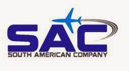 SOUTH AMERICAN COMPANY - SAC Virtual Airlines