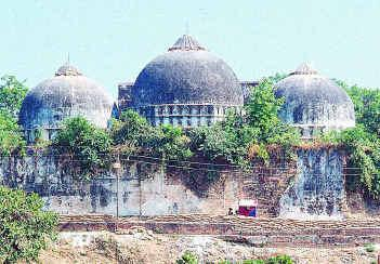 History of Ayodhya Verdict