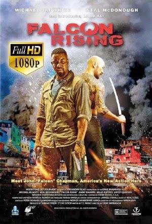 Phim Chim Ưng Trỗi Dậy Trọn ... - Falcon Rising(2014) Vietsub