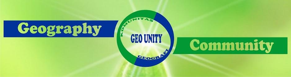 Komunitas Geografi Al Washliyah