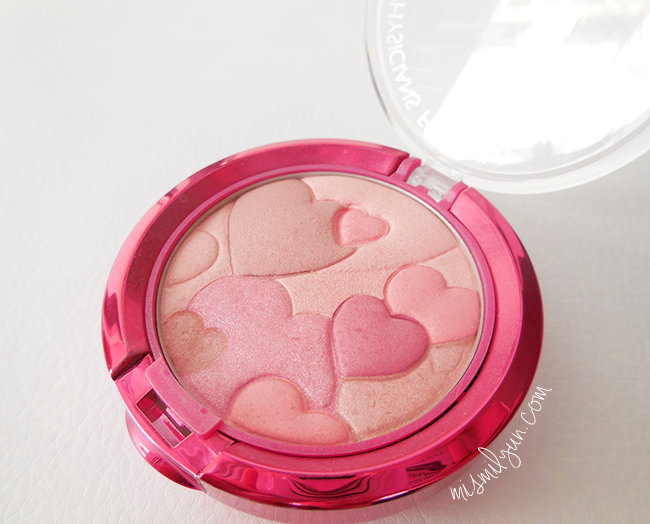 Happy booster natural blush Physicians Formula