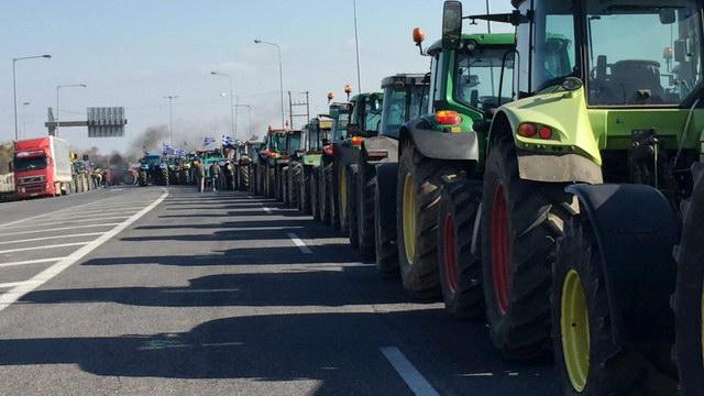 Κάλεσμα της Τ.Ε. Έβρου του ΚΚΕ στην αγωνιζόμενη μικρομεσαία αγροτιά