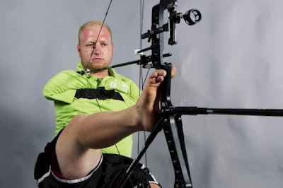 Meet The Amazing Armless Archer, Matt Stutzman! [VIDEO] - Outdoor ...