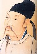 Li Po (China, 701-762 d.c.)