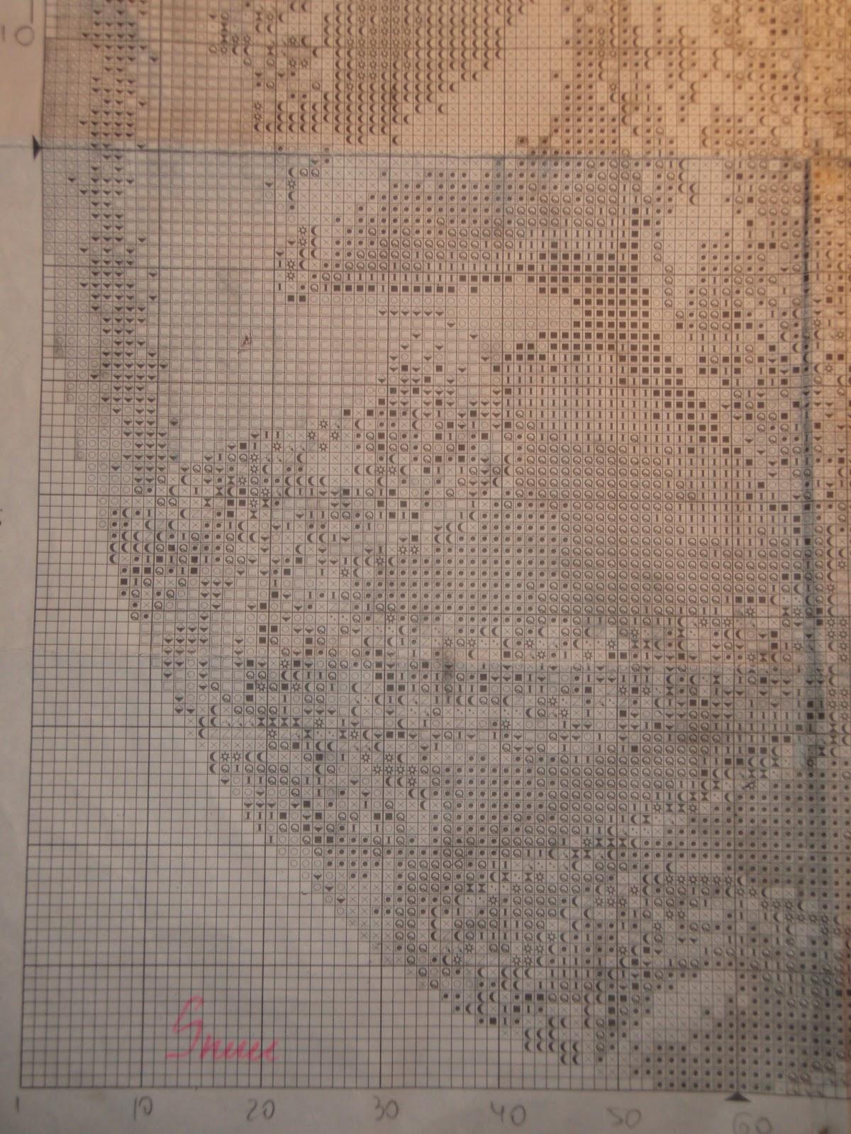 Наборы для вышивания Золотое Руно каталог: схемы для 63