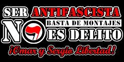 OMAR Y SERGIO LIBERTAD