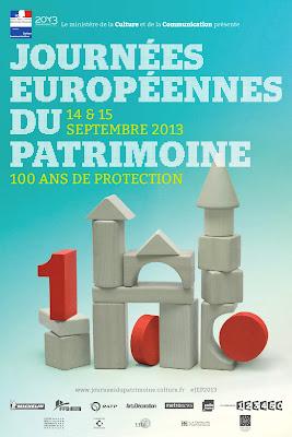 Bagnères-de-Bigorre : Journées Européennes du Patrimoine 2013
