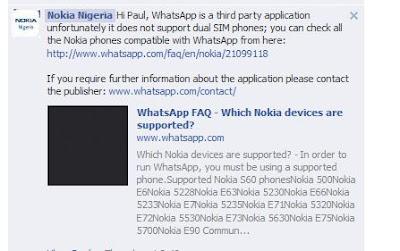 love chatting with Whatsapp, consider buying a single SIM Nokia Asha