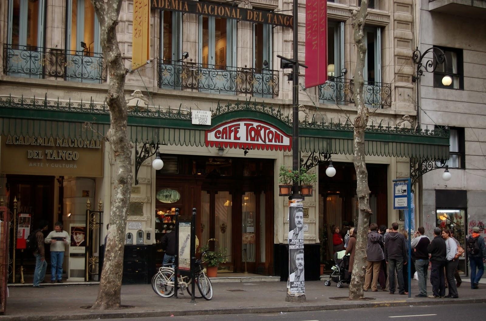San Carlos Cafe