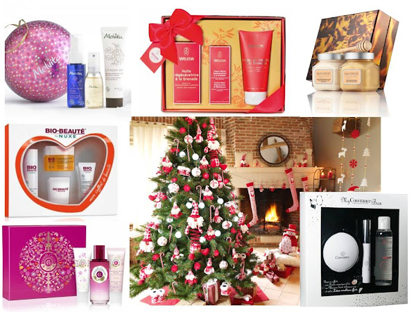 Shopping : les plus beaux coffrets cadeaux à offrir pour Noël !